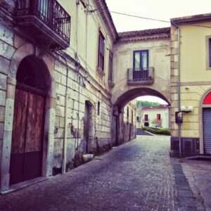 Fisciano: walking tour tra fede, cultura e nobiltà